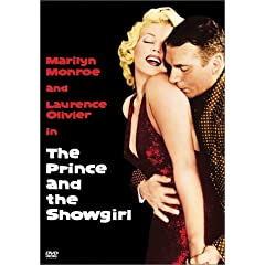 The Prince and the Showgirl / Принц и хористка (1957)