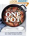 One Pot: 120+ Easy Meals from Your Sk...