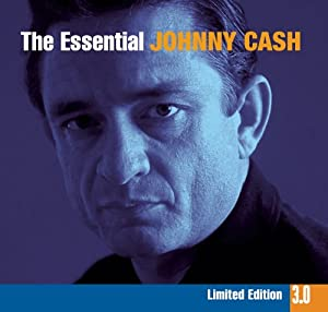The Essential 3.0 Johnny Cash (Eco-Friendly Packaging)