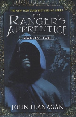 Cover of The Ranger's Apprentice Collection (3 Books)