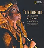 Tutankhamun: The Mysteries of the Boy King (0792283554) by Hawass, Zahi