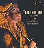Tutankhamun: The Mysteries of the Boy King (0792283554) by Hawass, Zahi