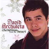 Christmas From The Heart ~ David Archuleta