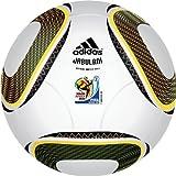 "Adidas Jabulani Soccer Ball Car Bumper Sticker Decal 5""x 5"""