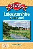 Pocket Pub Walks - Leicestershire & Rutland