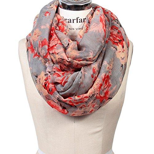 scarfands-romantic-rose-print-lightweight-infinity-scarf-rose-gray