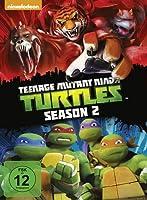 Teenage Mutant Ninja Turtles - Season 2