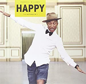 Happy [Vinyl LP]