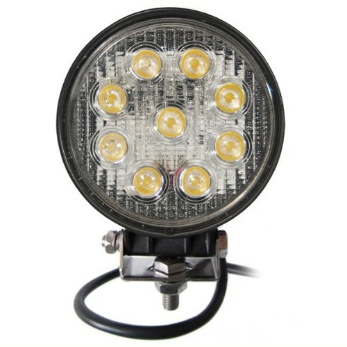 Vantasy 2 x FLOOD BEAM 27W LED