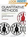 Quantitative Methods: for Business, M...