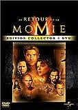 echange, troc Le Retour de la Momie - Édition Collector 2 DVD