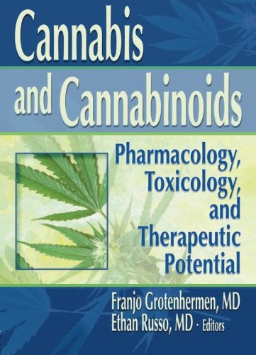 Cannabis and Cannabinoids: Pharmacology, Toxicology, and Therapeutic Potential