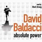 Absolute Power | David Baldacci