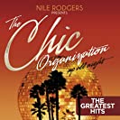 Nile Rodgers Presents: The Chic Organization: Up All Night