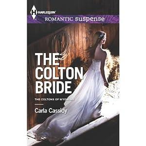 The Colton Bride | [Carla Cassidy]