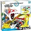 Mario Kart Wii KNEX Building Set #38468 Mario vs Piranha Plant