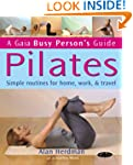 Pilates: Simple Routines for Home, Wo...