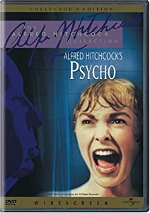 Cover of &quot;Psycho (Collector&#39;s Edition)&quot;