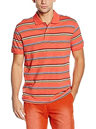 Springfield Polo (Coral)