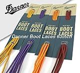 (ダナー) DANNER 靴紐 シューレース ブーツ レース 63インチ ハトメ片側9つ向け メンズ Boot Laces 約160cm アウトドア ヒモ ランキングお取り寄せ