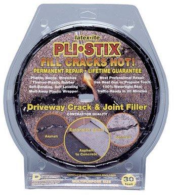 Dalton Enterprises 35099 PLI-STIX Asphalt and Concrete Crack Filler