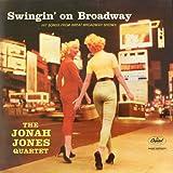 echange, troc Jonah Jones - Swingin on Broadway