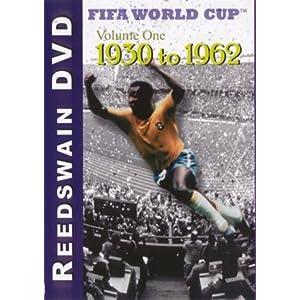 Soccer - FIFA World Cup - Vol 1 - 1930 - 1962 movie