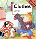 Clothes-Canada (0394222962) by Moira Kemp