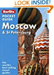 Moscow and St. Petersburg Berlitz Poc...