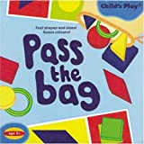 Pass the Bag (Boxed card game)