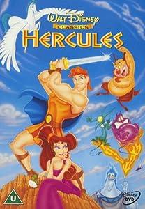 Hercules [DVD] [Import]