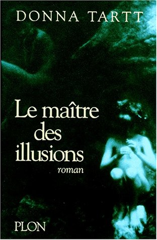 Le maître des illusions