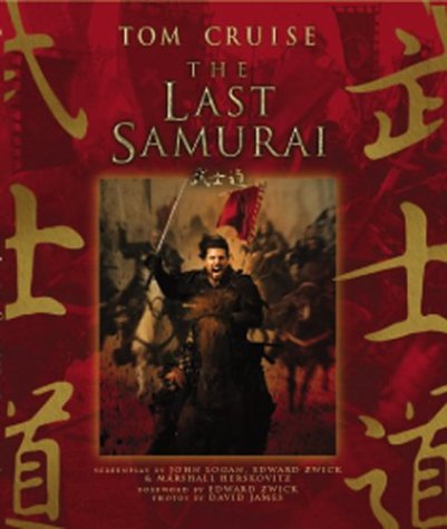 The Last Samurai Official Movie Guide, Warner Bros. Pictures