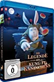 Image de Legend of a Rabbit - Blu-ray [Import allemand]
