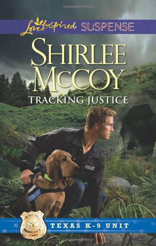 Image of Tracking Justice (Love Inspired Suspense)