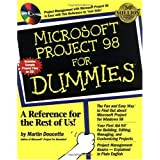 Microsoft Project 98 for Dummies