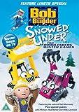 Bob The Builder - Snowed Under/Winter Games [UK Import] title=