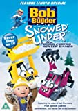 Bob The Builder: Snowed Under - The Bobblesberg Winter Games [DVD] [1999]