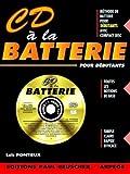 echange, troc Loic Pontieux - Partition : CD a la batterie L. Pontieux