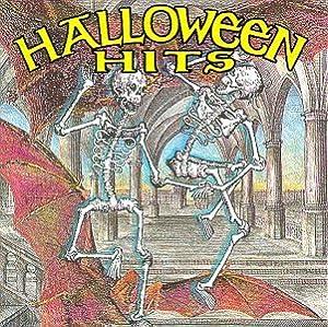 Halloween Hits [CASSETTE]