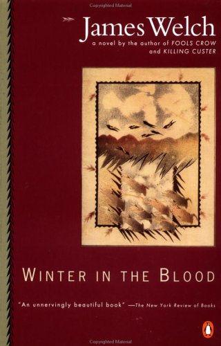 Winter in the Blood Free Book Notes, Summaries, Cliff Notes and Analysis