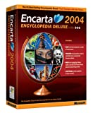 Encarta Deluxe Encyclopedia 2004 [Old Version]