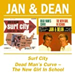 Surf City/Dean Man's Curve