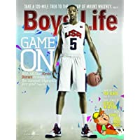 1-Yr Boys Life Magazine Subscription