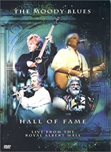 Moody Blues - Hall of Fame: Live from the Royal Albert Hall [Import]