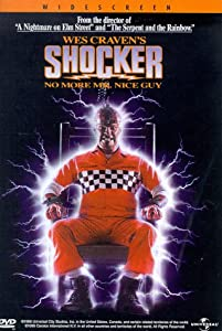 Shocker (Widescreen) (Bilingual)