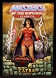 He-Man Masters Of The Universe Classics Action Figure Catara