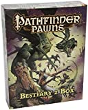 Pathfinder Pawns Bestiary (Box of 2)