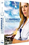 Us Marshall U.S. Marshals, protection