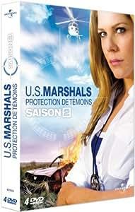 U.S. Marshals, protection de témoins - Saison 2
